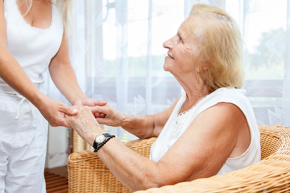 Home Care services Watford